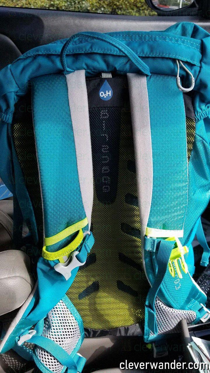 Osprey Jet Kids Backpack - image review 4