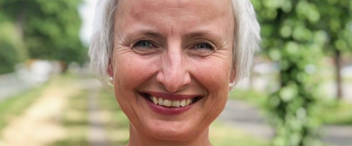 Ida Oleanna Hagen blir ny generalsekretær