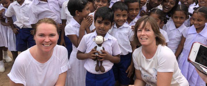 Jubileumsreise for barnehageansatte