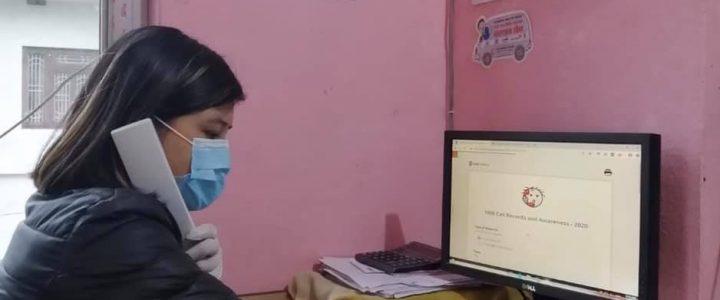 Hjelpearbeidet fortsetter i Nepal