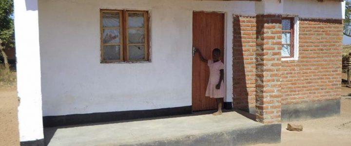 Husker du Lines og landsbybarna i Bawatele?