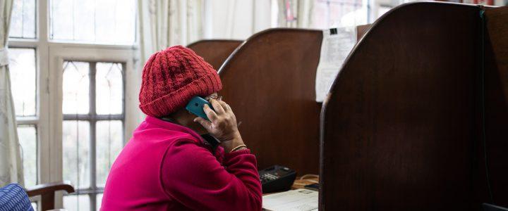 Utvider psykisk helse-tilbud for barn i Nepal