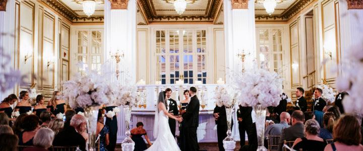 Lisa & Danny Wedding