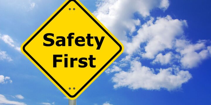 Safety, Plant safety, Accident investigation, Risk assessment