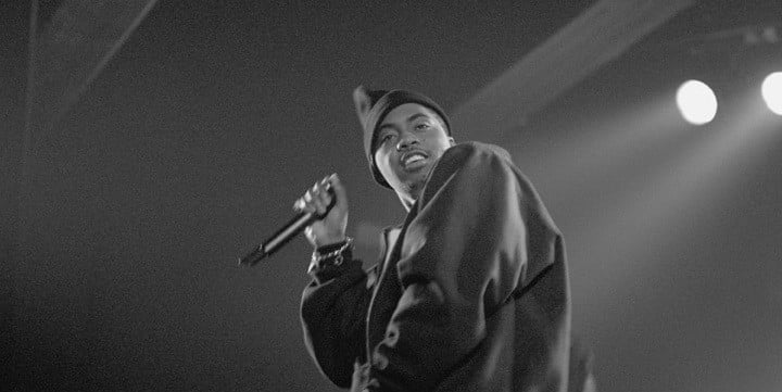 Nas, Jay Z & More Help Celebrate 20-Years Of Bad Boy In Epic Fashion (Video) - @AFH Ambrosia for Heads Artes & contextos Nas II