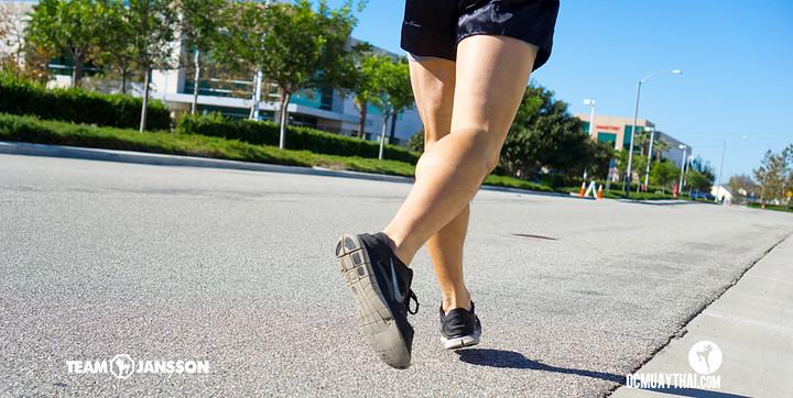 Running tips 101