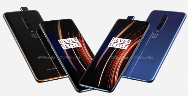 This Upcoming OnePlus Phone with 90Hz Display will be Cheaper than OnePus 7 Pro 1
