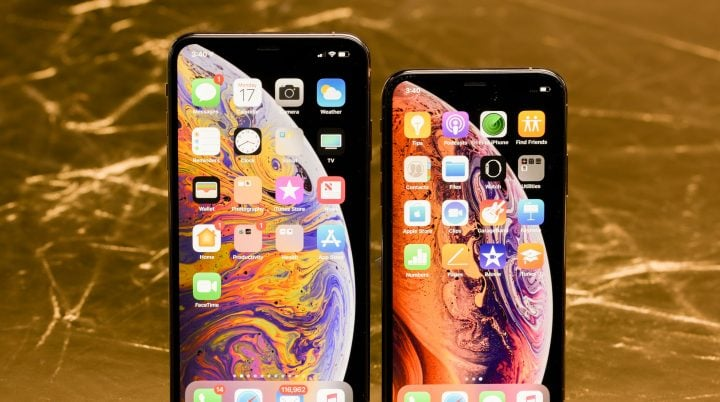 First five things to do on iPhone XS or iPhone XS Max