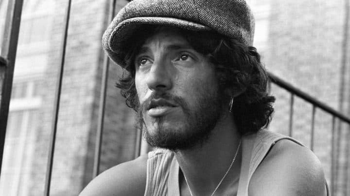 #brucespringsteen #borntorun - Springsteen details memoir Born To Run - @Classic Rock Artes & contextos springsteen details memoir born to run