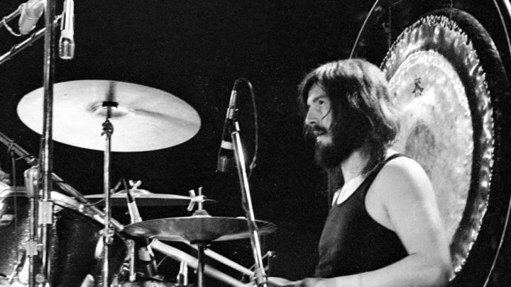 John Bonham named best drummer of all time - @TeamRock #johnbonham #ledzeppelin #bestdrummers Artes & contextos John Bonham