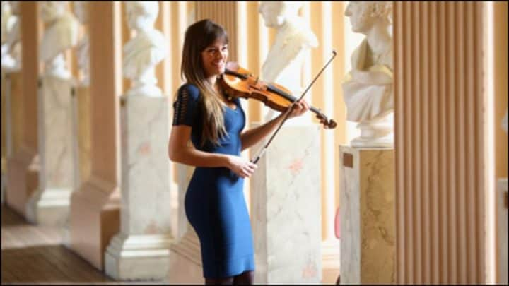 What Makes the Stradivarius Special? It Was Designed to Sound Like a Female Soprano Voice (...) - @Open Culture #stradivarius Artes & contextos what makes the stradivarius special