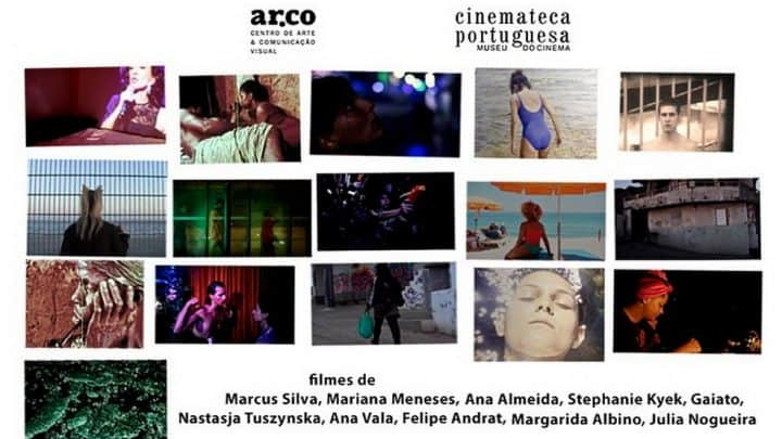 Ar.Co. Cinemateca Portuguesa