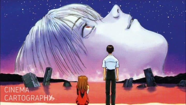 A Estética do Anime: Ensaio em Vídeo Explora a Tradição da Animação Japonesa Artes & contextos the aesthetic of anime a new video essay explores a rich tradition of japanese animation
