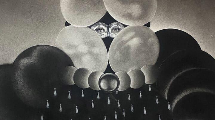 Duo Artístico Velvet Other World (VOW) Artes & contextos destaque artistico velvet other world vow