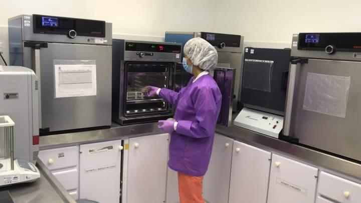 Hoy se estrena laboratorio de biología molecular deCasanare - Noticias de Colombia