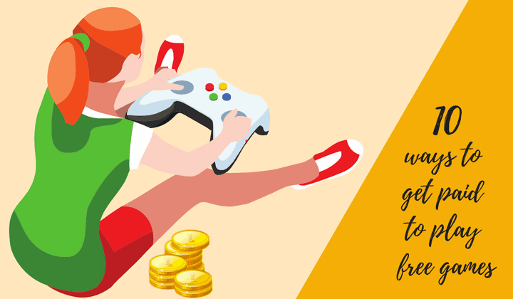 Free Online Games That Pay Cash
