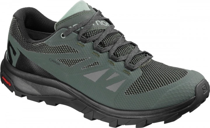 4 популярні технології в біговому одязі і взутті 4