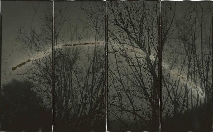 Long Exposure Photographs