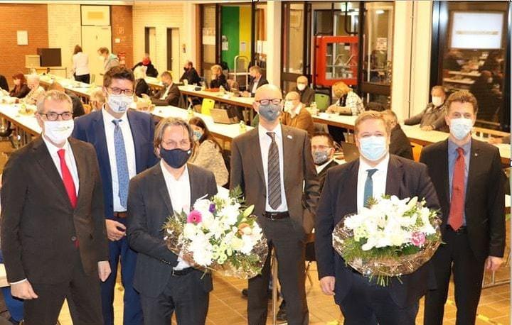 Zweckverband LANDFOLGE Garzweiler; Verbandsversammlung