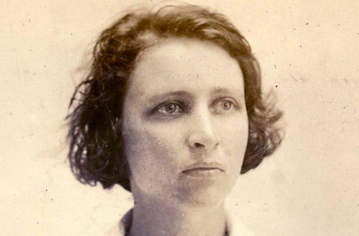 Susanne Langer