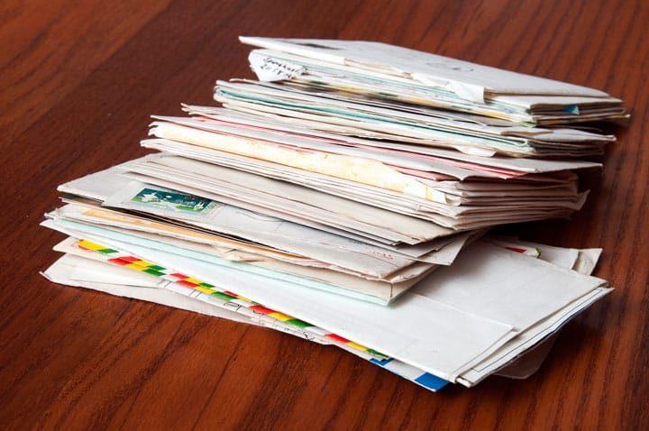 mail-management