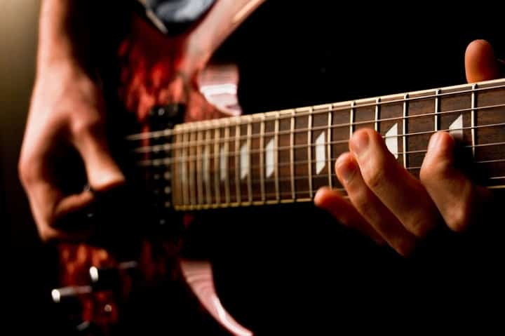 Classical Music for Electric Guitar
