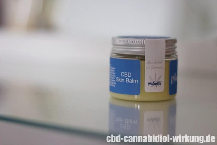 Erfahrungsbericht CBD
