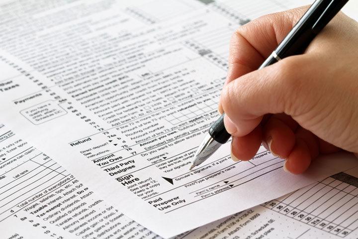 tax-organization