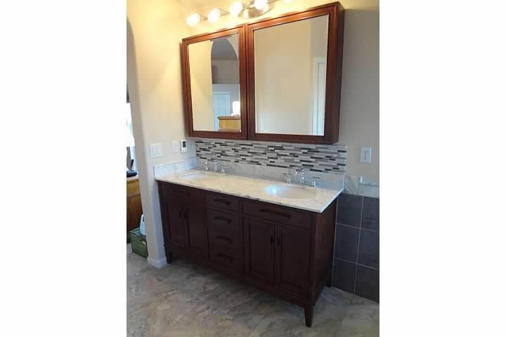 Bathroom Remodel Budget