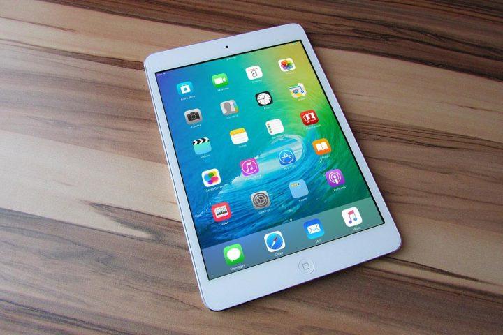 2019 Apple iPad