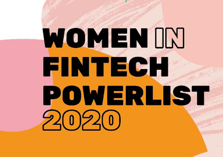 Women in FinTech Powerlist
