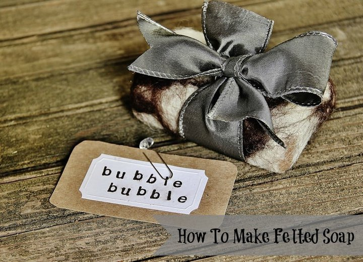 how-to-make-felted-soap-wrapping