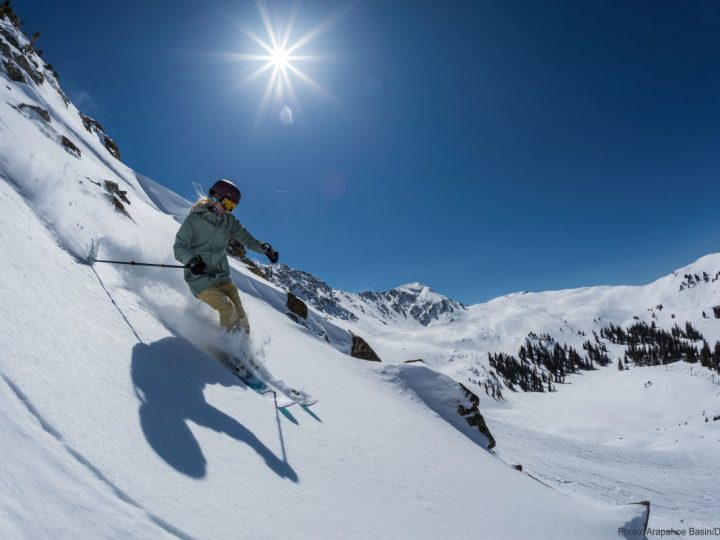 "Skiing Denver's ""Hidden Gems"""