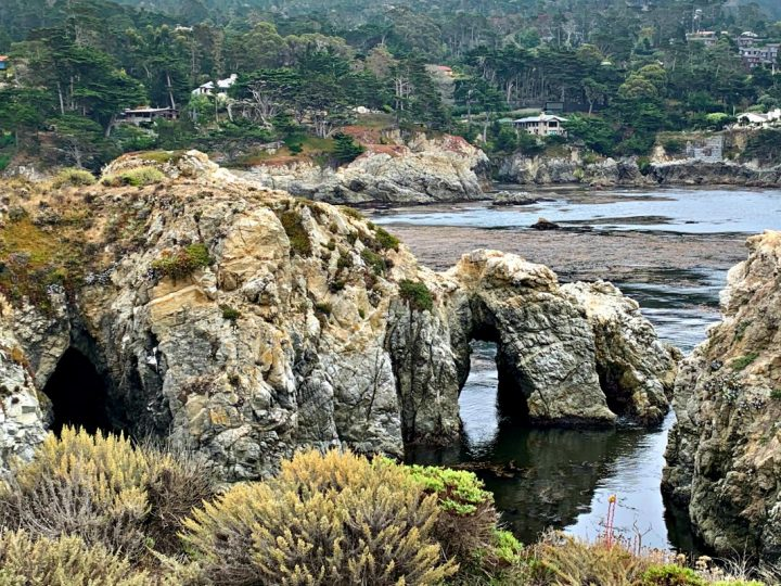 Parent Escape – Carmel & Big Sur Getaway