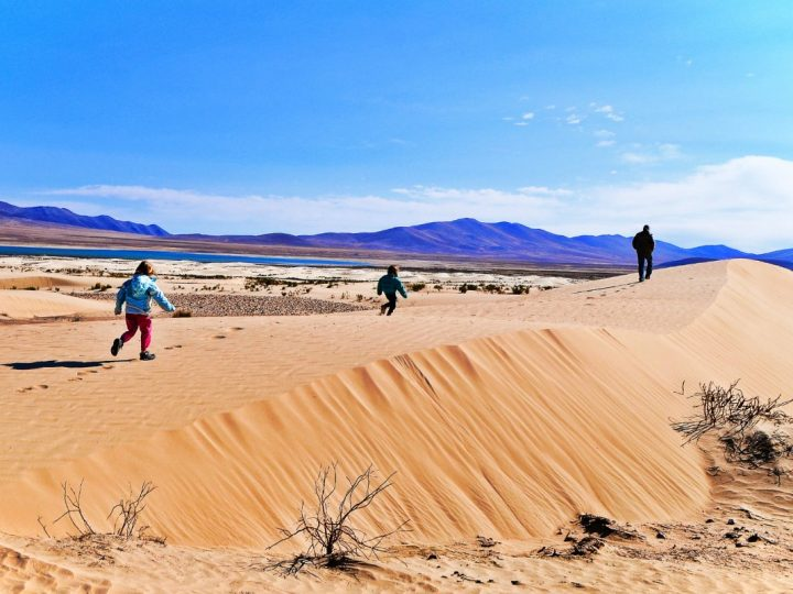 Off the Beaten Track in Bolivia