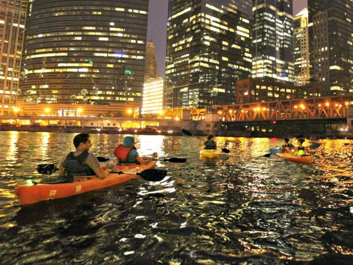 Chicago's 10 Best Outdoor Adventures