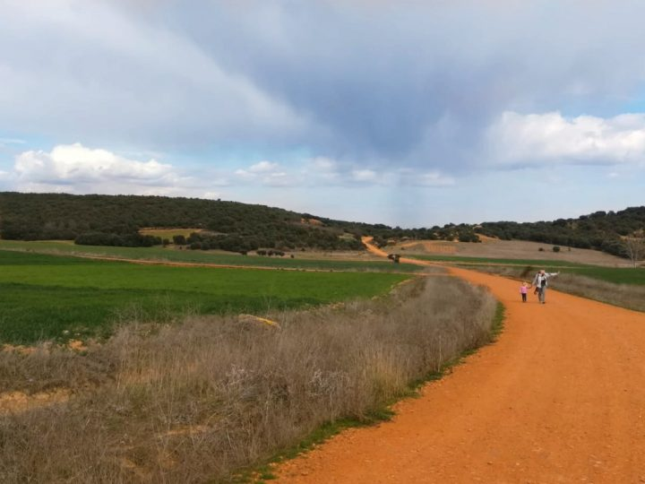 Walking the Camino with Kids