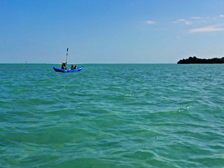 Florida: A Kayaker's Paradise