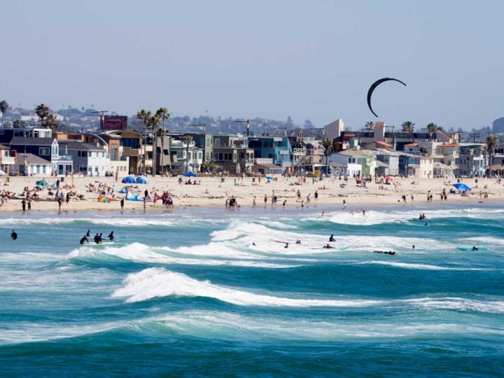 An Insider's Guide to San Diego with Kids
