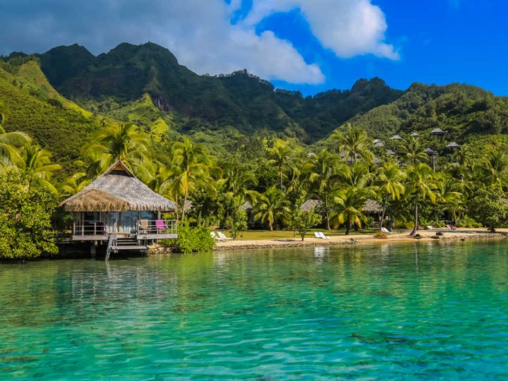 A Guide to French Polynesia for Families
