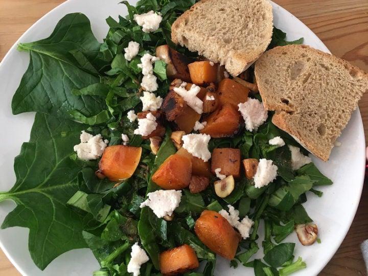 Foodprintz : l'incontournable vegan de Lisbonne