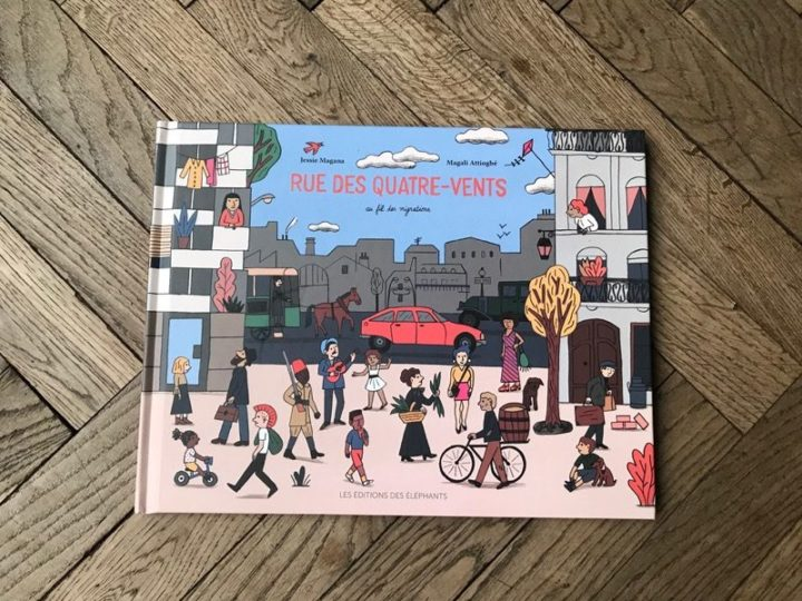 Au fil de l'histoire avec ces livres pour enfant