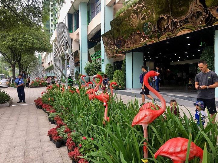 190 Hồng Bàng, Quận 5, Tp Hồ Chí Minh