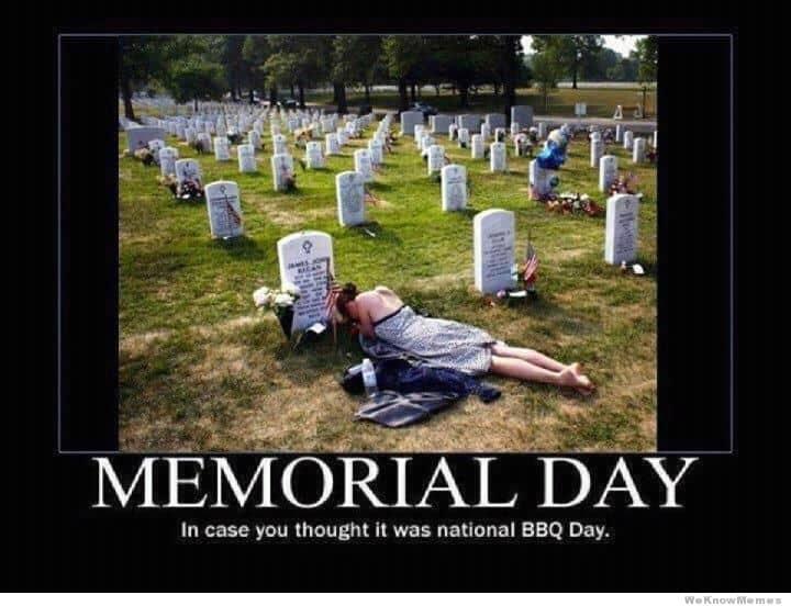 17 best memorial day memes