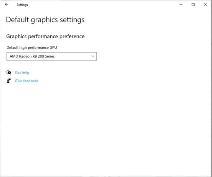 Windows 10 novidades