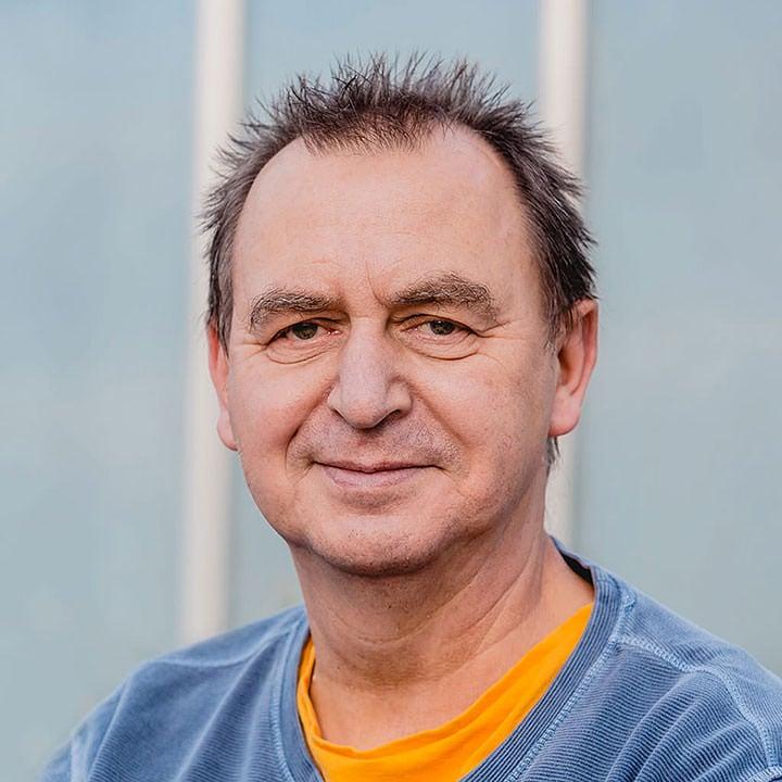 Jürgen Schwandt