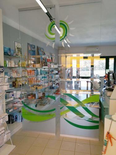 Farmacia Pappasole
