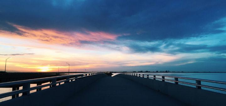 Bridge to Tampa