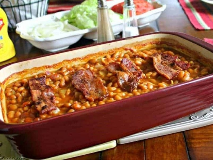 Easy Baked Beans | Life, Love, and Good Food