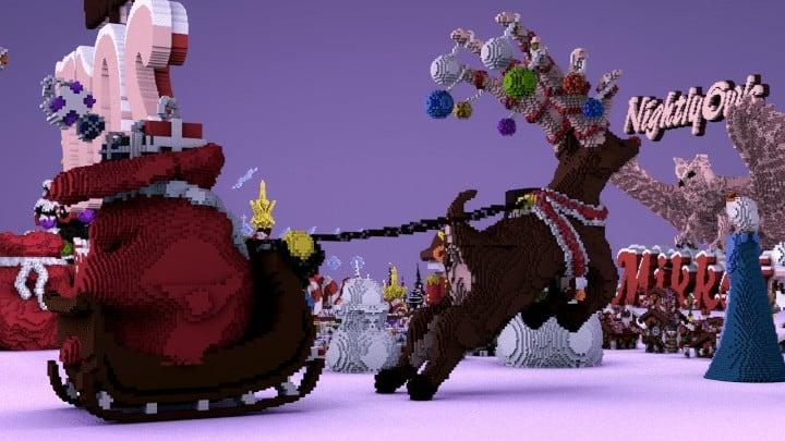 christmas-build-pack-by-nightlyowls-minecraft-building-ideas-xmas-holiday-snow-santa-owl-reindeer